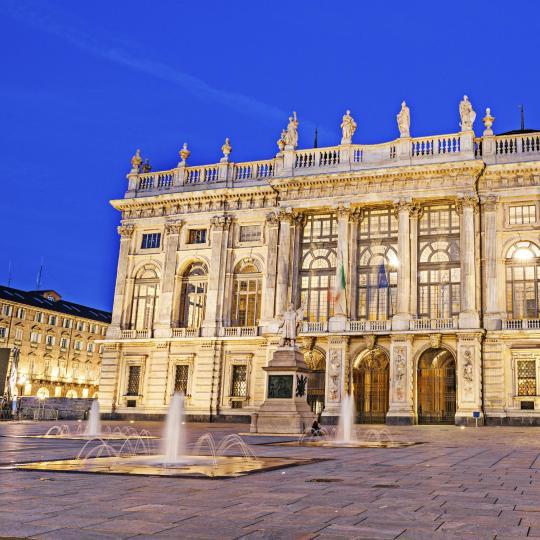 Turins museum