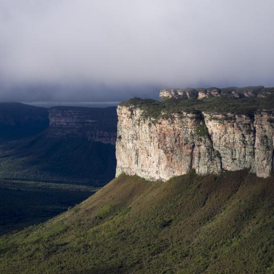 Nature and adventure in Chapada Diamantina