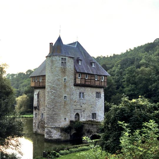 A world of historical castles