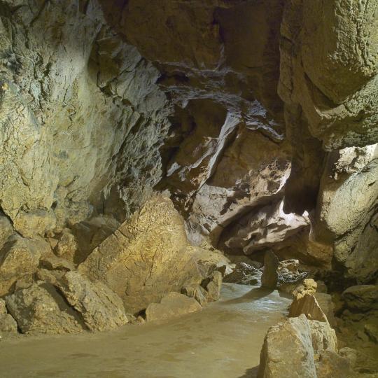 Cuevas de Valkenburg