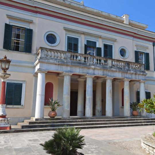 Istana Mon Repos