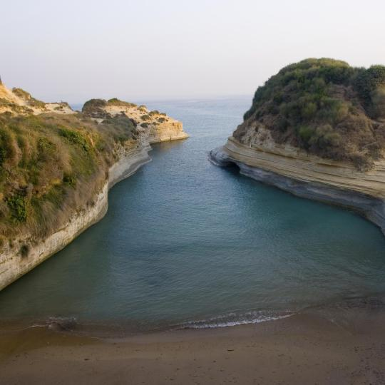 Playa Canal d'Amour