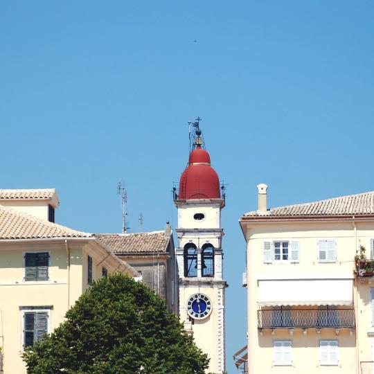 Gereja Saint Spyridon