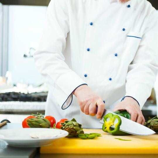 Cooking classes in Norcia and Perugia
