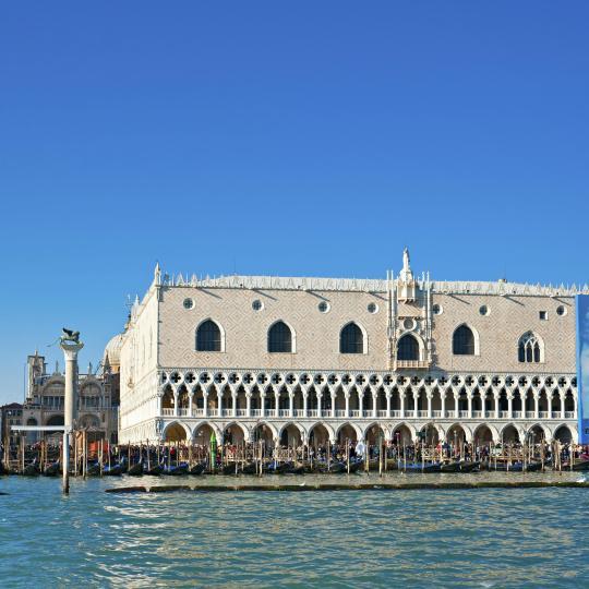 Konst i Venedig