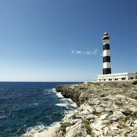 Minorca's Lighthouse Route