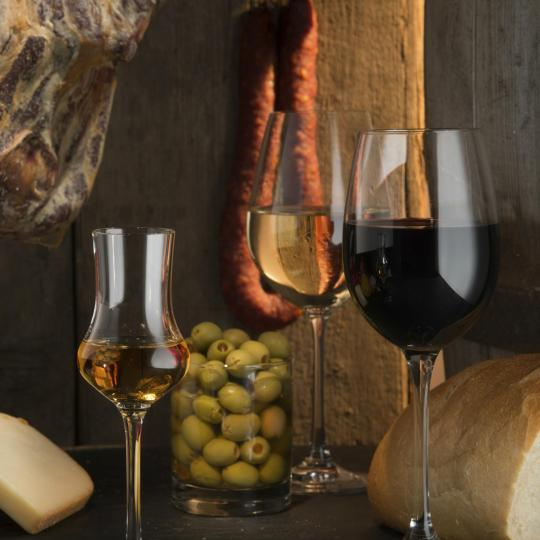 Culinary Istria - Wine and olive routes