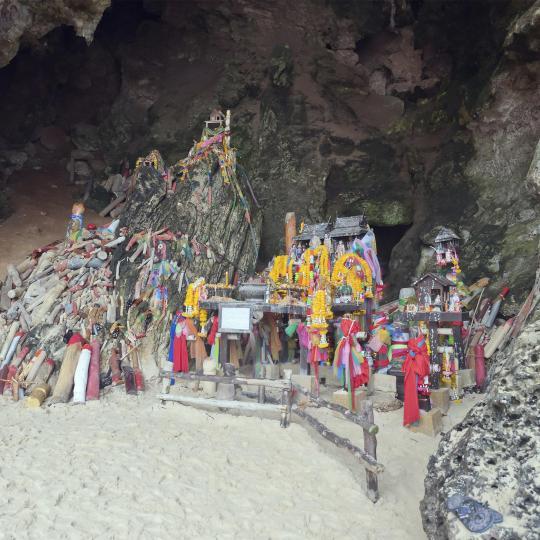 Пещера Пхра-Нанг