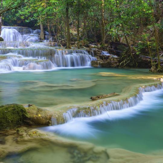 Национальный парк Тан Бок Корани