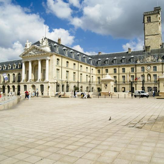 Monuments de Dijon