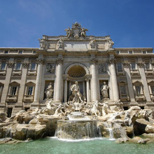 Rome – the Eternal City