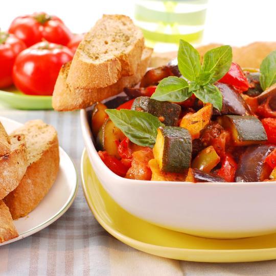 La tradizione culinaria della Costa Azzurra