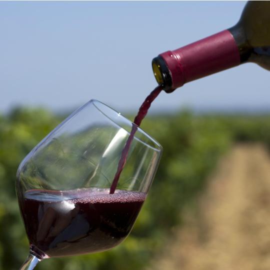 バンドールワイン