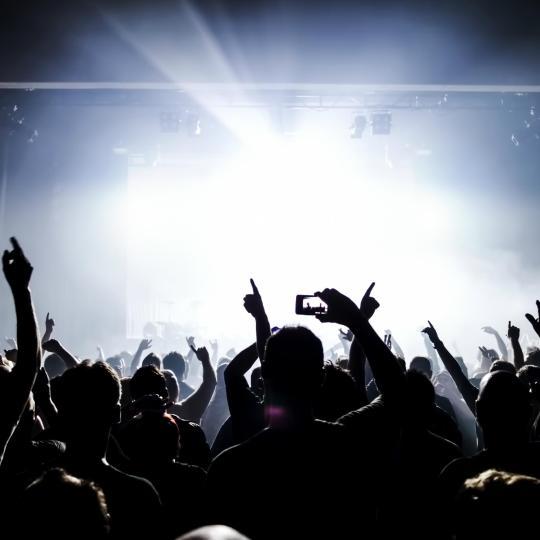 Benicàssim International Music Festival (FIB)