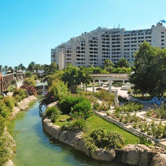 Marina D'or Holiday Resort