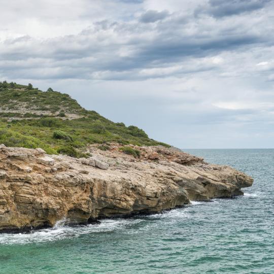 Sierra de Irta Nature Reserve
