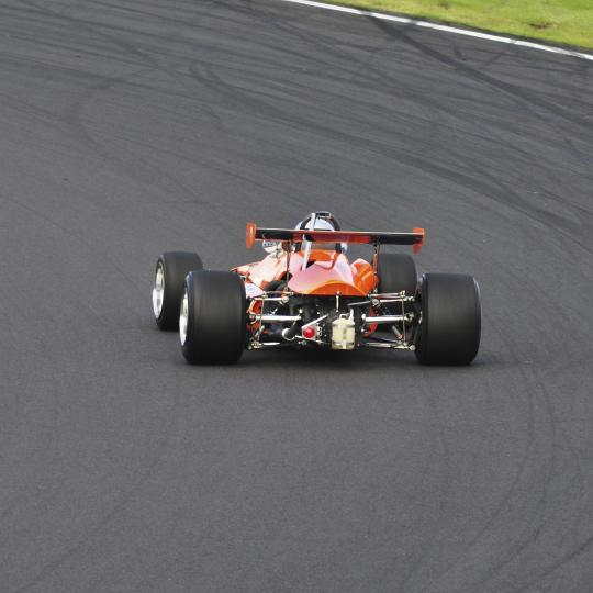 Catch motorsport action at Nürburgring