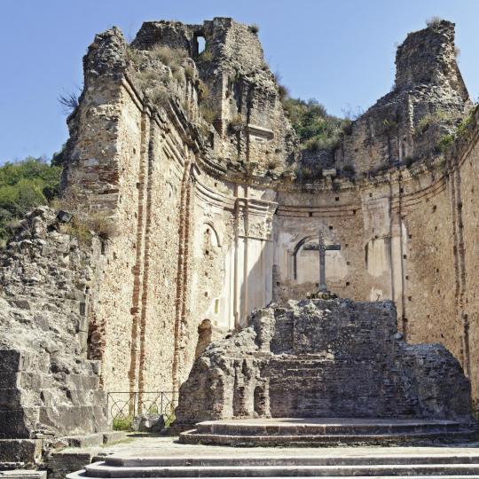 Le meraviglie archeologiche della Calabria