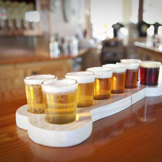 Grolsch-brouwerij