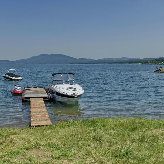 Enjoy a day out at Iskar Dam