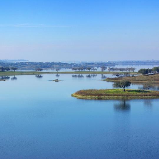Alqueva Lake