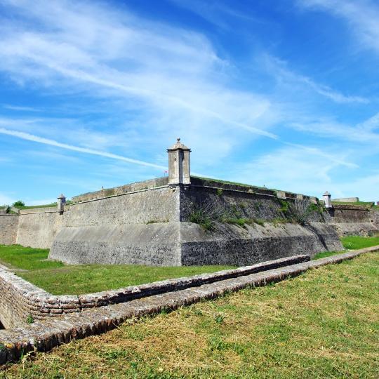 Ciudad fortificada de Elvas