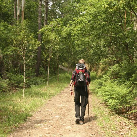 Экстремальные виды спорта в природном парке Касорла