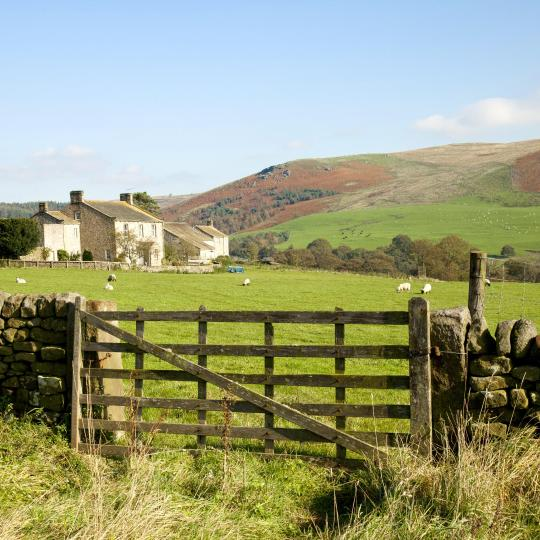 The natural beauty of Yorkshire's National Parks
