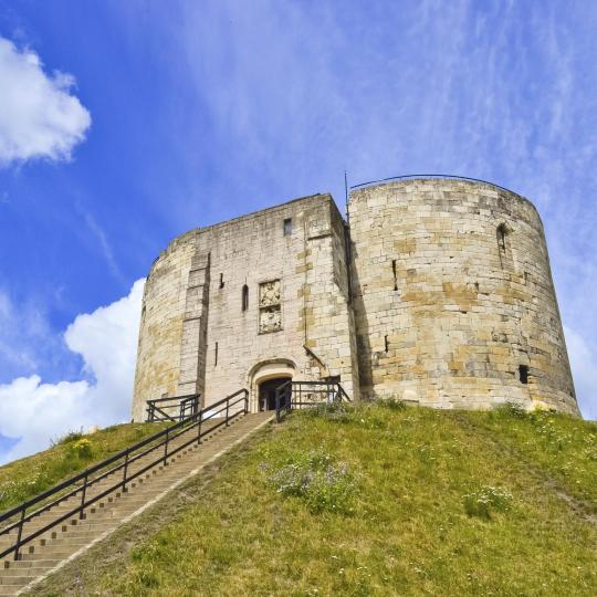 Yorkshire's themed museums