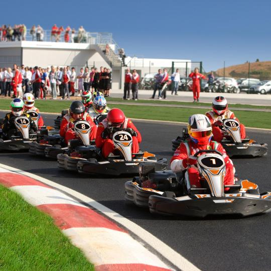 Circuito Internacional do Algarve