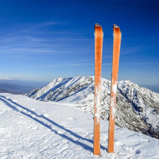 Monterosa Ski Resort