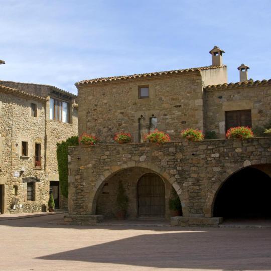 Medieval Sightseeing