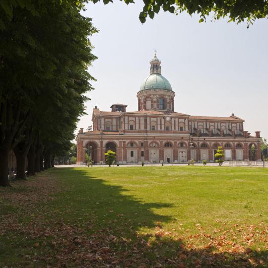 Chiesa della Beata Vergine di Caravaggio