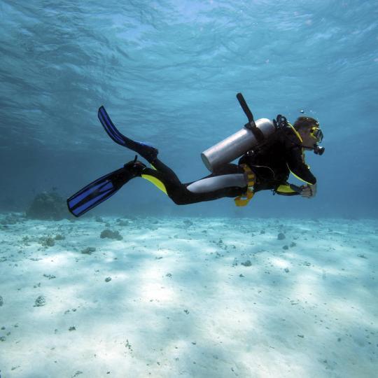 Skiathos Diving Centre