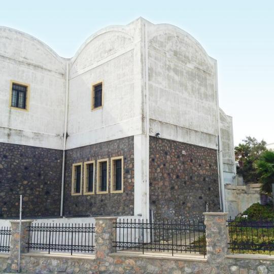 Museum of Prehistoric Thera
