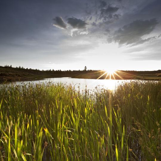 Lake Mavrobara