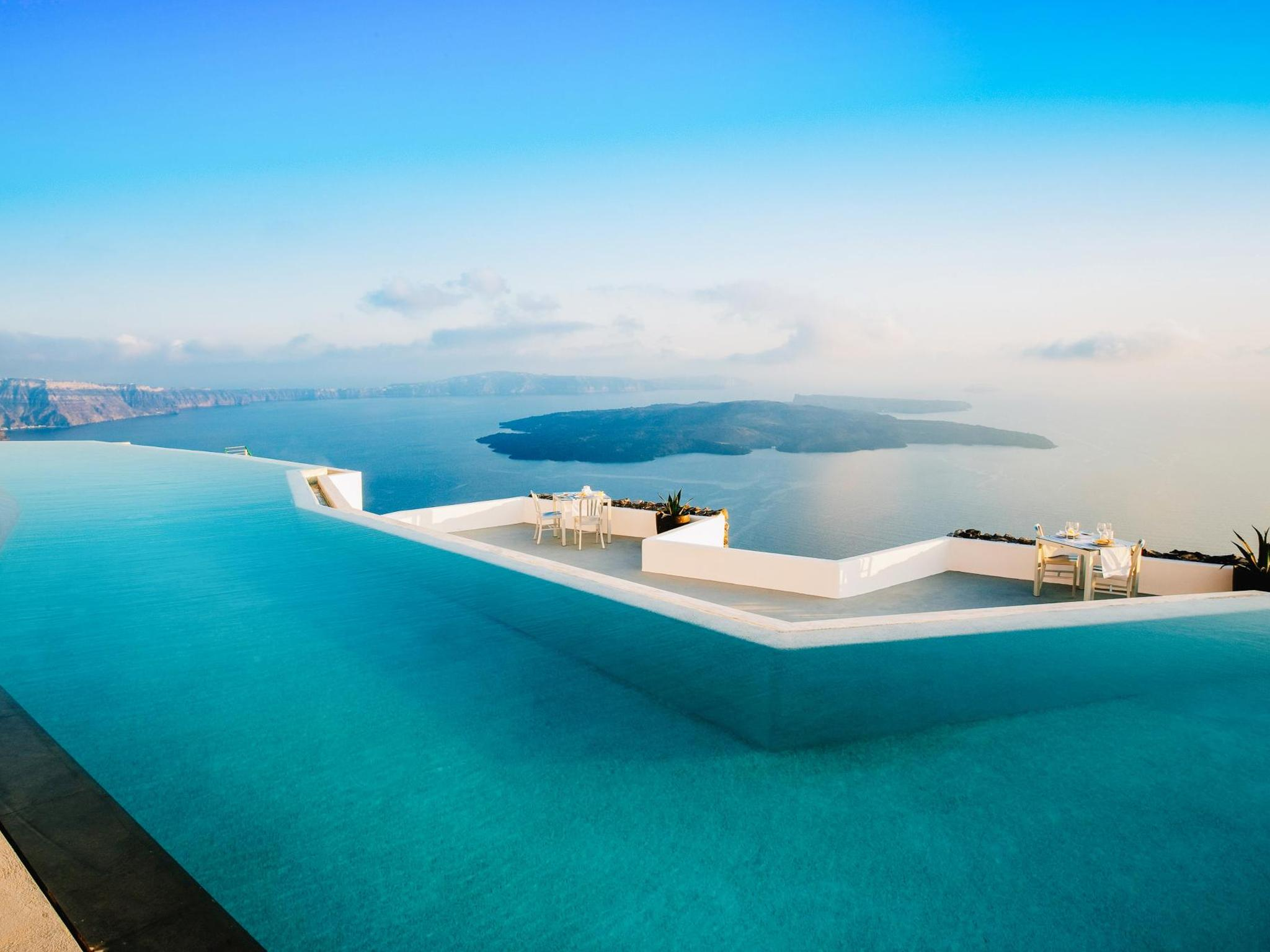 12 Breathtaking Infinity Pools Booking Com