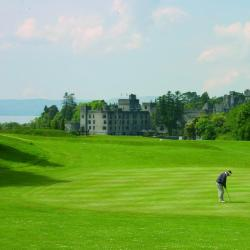 Golf Hotels  3 golf hotels in Ballater