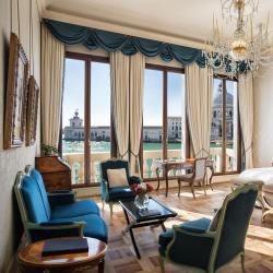 Luxushotels  73 Luxushotels in Venedig