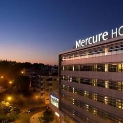 Mercure Hotels  249 Mercure hotels in France