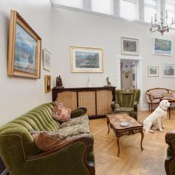 Pet-Friendly Hotels  514 pet-friendly hotels in Prague
