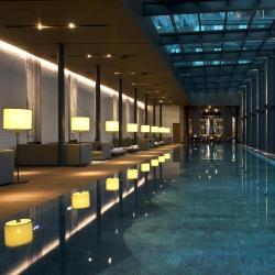 Spa hotels  4 spa hotels in Taiyuan