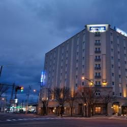 ドーミーインホテル  仙台市のドーミーインホテル4軒