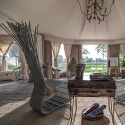 Luxury Tents  44 luxury tents in Merzouga