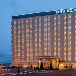 Route Inn Hotels  5 Route Inn hotels in Toyama