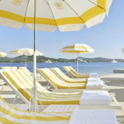 Beach Hotels  14 beach hotels in Porto Cervo