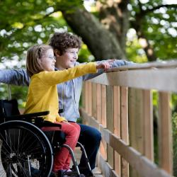 Accessible Hotels  132 accessible hotels in Lake District