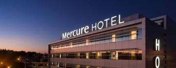 All Mercure hotels