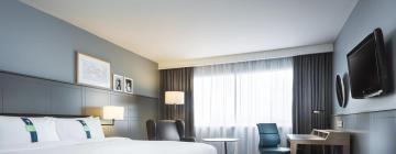 All Holiday Inn hotels