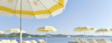 All beach hotels